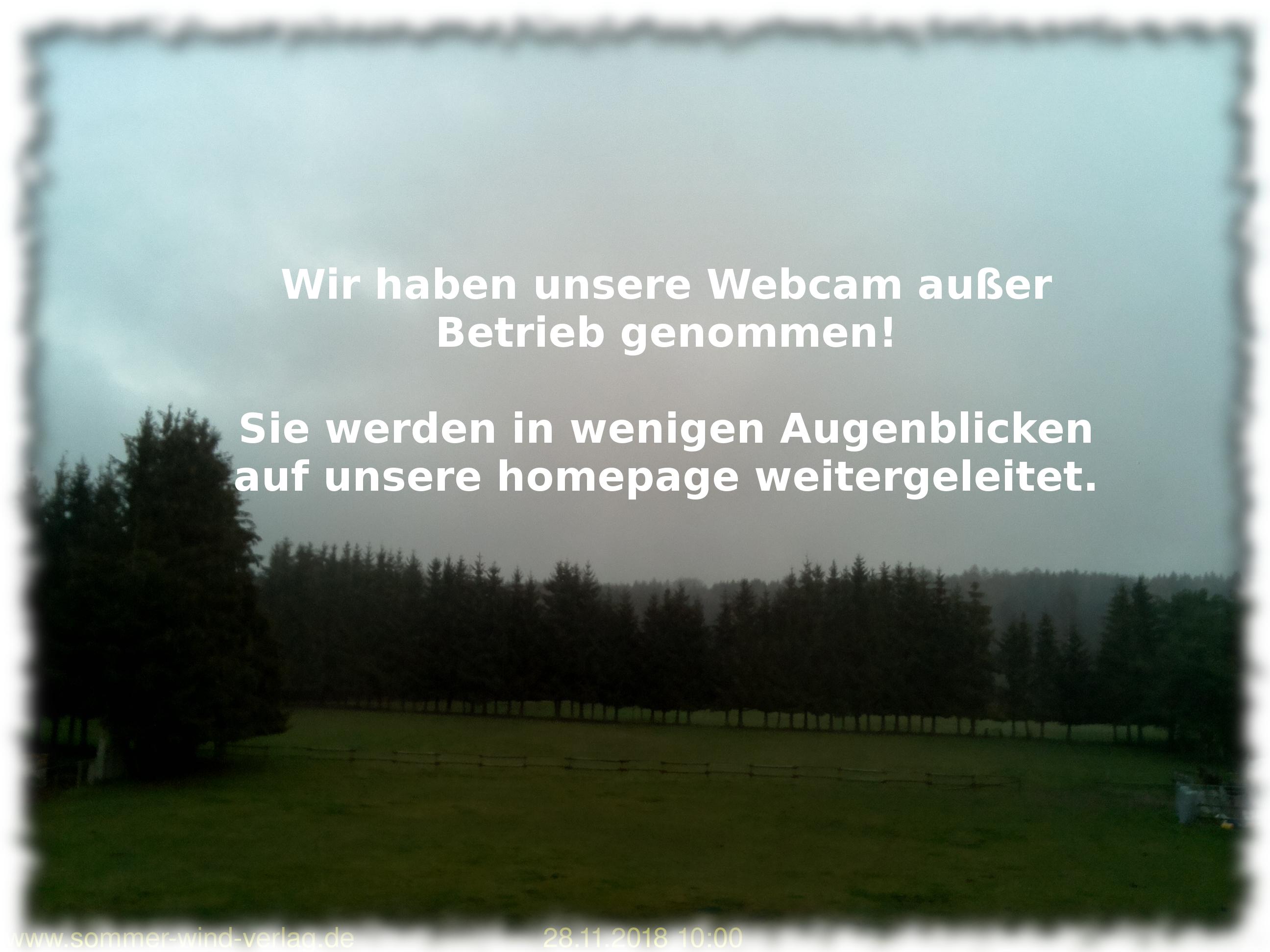 Webcam Kürnbach